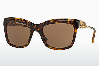 Ophthalmic Glasses Burberry BE4207 300273 - Brown, Havanna