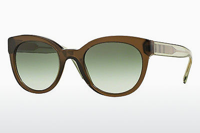 Ophthalmic Glasses Burberry BE4210 30108E - Green, Olive