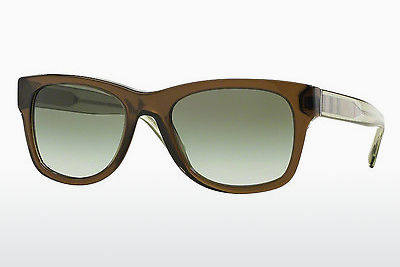 Ophthalmic Glasses Burberry BE4211 30108E - Green, Olive