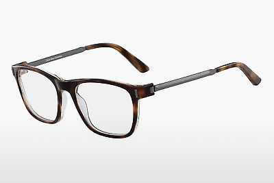 Ophthalmic Glasses Calvin Klein CK8559 236 - Brown, Havanna