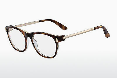 Ophthalmic Glasses Calvin Klein CK8562 236 - Brown, Havanna