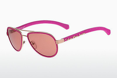 Ophthalmic Glasses Calvin Klein CKJ463S 704 - Pink