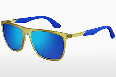 Ophthalmic Glasses Carrera CARRERA 5018/S MJC/Z0 - Yellow, Blue
