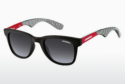 Ophthalmic Glasses Carrera CARRERA 6000 862/9O - Black, Red, Havanna