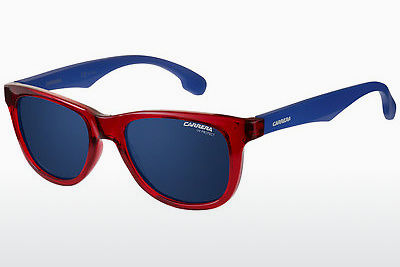 Ophthalmic Glasses Carrera CARRERINO 20 WIR/KU - Blue, Red