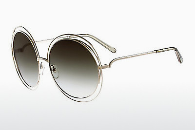 Ophthalmic Glasses Chloé CE114S 733 - Gold