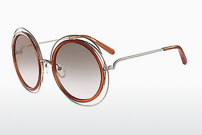 Ophthalmic Glasses Chloé CE120S 735 - Brown