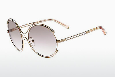 Ophthalmic Glasses Chloé CE122S 785 - Pink