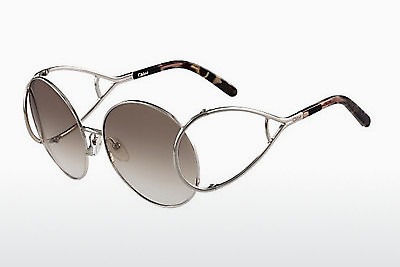 Ophthalmic Glasses Chloé CE124S 043 - Silver