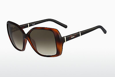 Ophthalmic Glasses Chloé CE680S 219 - Tortoise