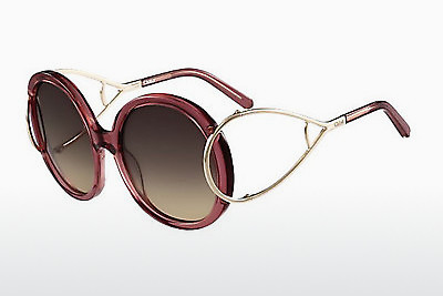 Ophthalmic Glasses Chloé CE703S 643 - Red