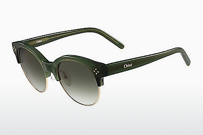 Ophthalmic Glasses Chloé CE704S 315 - Green
