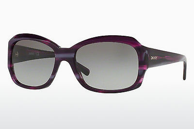 Ophthalmic Glasses DKNY DY4048 370411 - Purple, Brown, Havanna