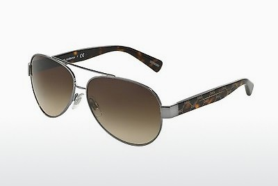 Ophthalmic Glasses Dolce & Gabbana D&G ALL OVER (DG2118P 119613) - Grey, Gunmetal