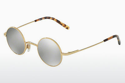 Ophthalmic Glasses Dolce & Gabbana DG2168 02/6G - Gold