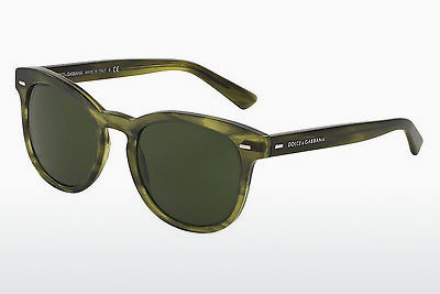 Ophthalmic Glasses Dolce & Gabbana DG4254 296571 - Green, Olive