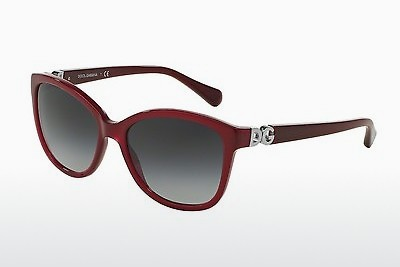 Ophthalmic Glasses Dolce & Gabbana DG4258 29668G - Red
