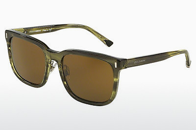 Ophthalmic Glasses Dolce & Gabbana DG4271 292673 - Green, Olive