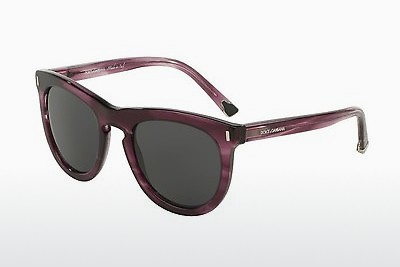Ophthalmic Glasses Dolce & Gabbana DG4281 303087 - Purple, Violet