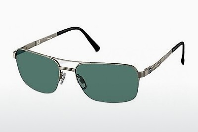 Ophthalmic Glasses Dunhill D1018 B - Green