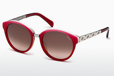 Ophthalmic Glasses Emilio Pucci EP0002 74T - Pink, Rosa