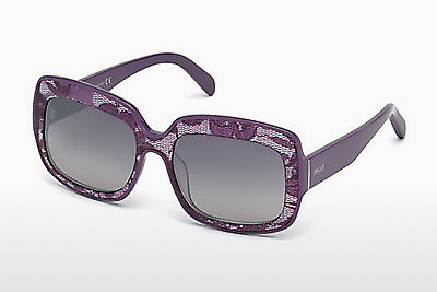 Ophthalmic Glasses Emilio Pucci EP0005 80B - Purple