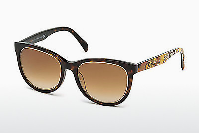 Ophthalmic Glasses Emilio Pucci EP0027 56F - Brown, Havanna