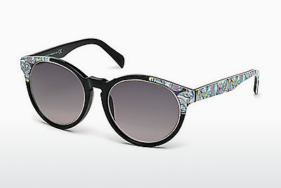 Ophthalmic Glasses Emilio Pucci EP0028 05B - Black