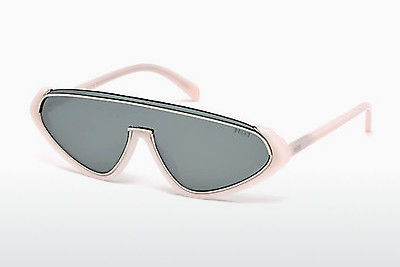 Ophthalmic Glasses Emilio Pucci EP0043 72C - Gold, Rosa