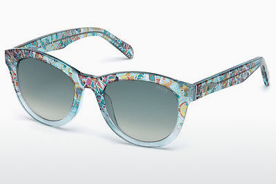 Ophthalmic Glasses Emilio Pucci EP0053 92W - Blue