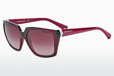 Ophthalmic Glasses Emporio Armani EA4026 51998H - Pink