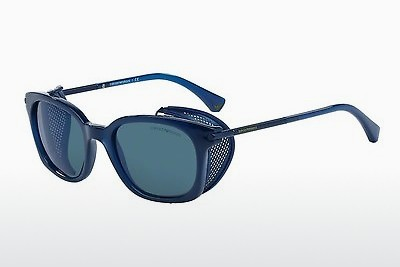 Ophthalmic Glasses Emporio Armani EA4028Z 520896 - Blue