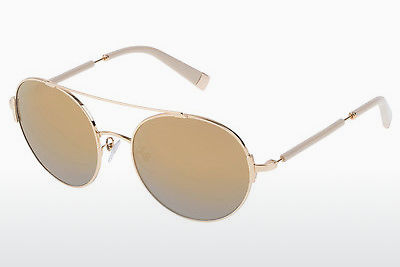 Ophthalmic Glasses Escada SES888 300G - Gold