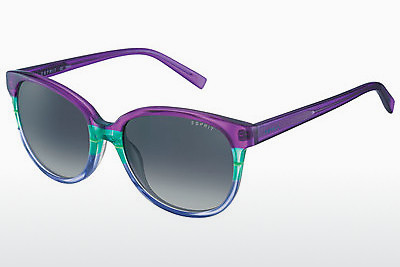 Ophthalmic Glasses Esprit ET17883 533 - Purple
