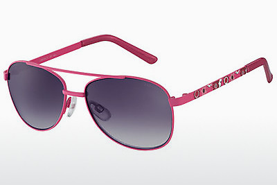 Ophthalmic Glasses Esprit ET19761 515 - Pink