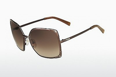 Ophthalmic Glasses Fendi FENDI SUN 5226 700 - Brown