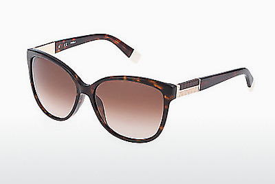 Ophthalmic Glasses Furla SU4903 743X - Brown, Havanna