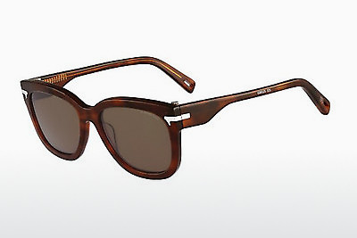 Ophthalmic Glasses G-Star RAW GS602S FAT FARGO 725 - Brown, Havana