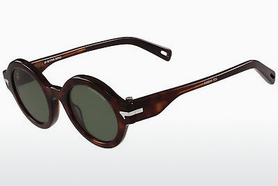 Ophthalmic Glasses G-Star RAW GS604S FAT WILTON 725 - Brown, Havana