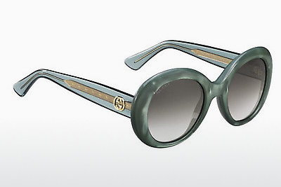 Ophthalmic Glasses Gucci GG 3815/S R4C/N6 - Grn