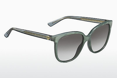 Ophthalmic Glasses Gucci GG 3819/S R4C/N6 - Grn