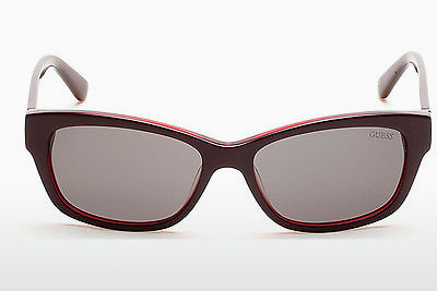 Ophthalmic Glasses Guess GU7409 69A - Red