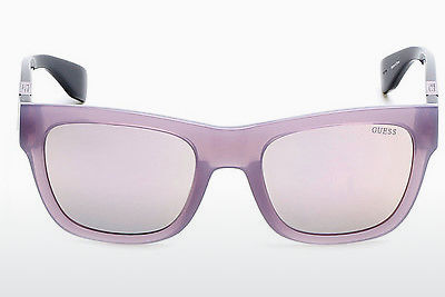 Ophthalmic Glasses Guess GU7440 78C - Purple, Shiny