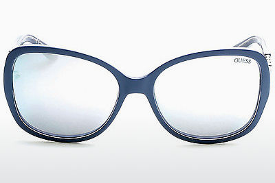 Ophthalmic Glasses Guess GU7452 90C - Blue, Shiny