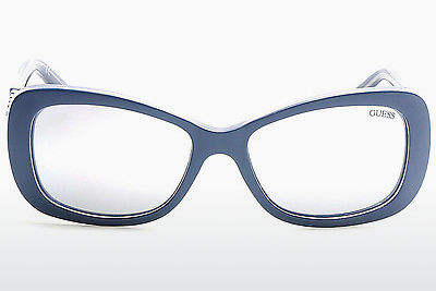 Ophthalmic Glasses Guess GU7453 90C - Blue, Shiny