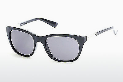 Ophthalmic Glasses Guess GU7457 01B - Black, Shiny