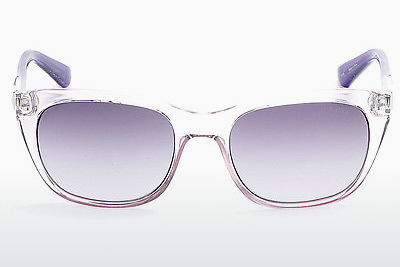 Ophthalmic Glasses Guess GU7457 81B - Purple, Shiny