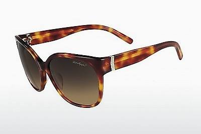 Ophthalmic Glasses Karl Lagerfeld KL758S 090 - Brown, Havanna