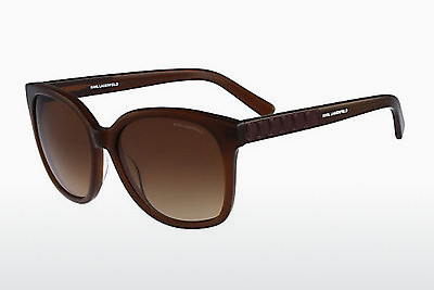Ophthalmic Glasses Karl Lagerfeld KL865S 020 - Brown
