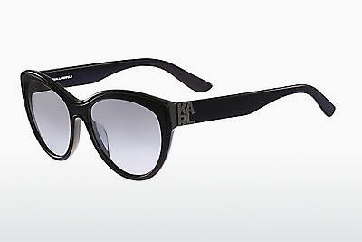 Ophthalmic Glasses Karl Lagerfeld KL898S 126 - Black, Grey